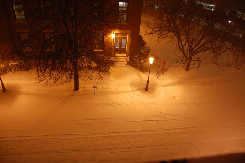 Lowell MA blizzard 2013 2
