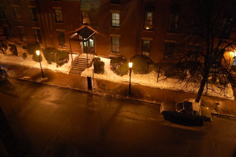 Lowell MA blizzard 2013 7